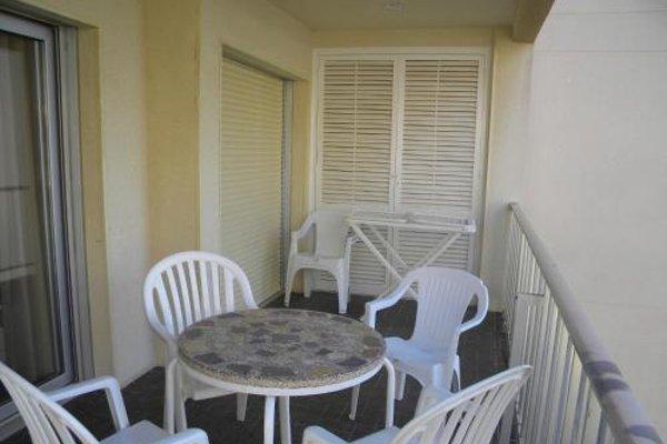 Apartamentos DMS V Arysal - фото 14