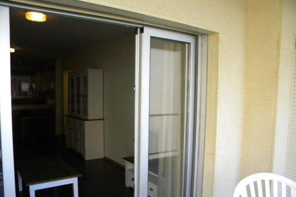 Apartamentos DMS V Arysal - фото 9