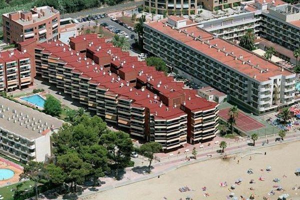 Apartaments Voralmar - Mas d'en Gran - фото 50