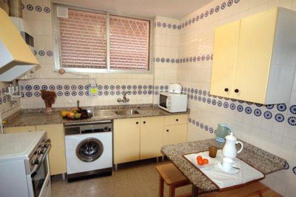 Apartaments Voralmar - Mas d'en Gran - фото 11