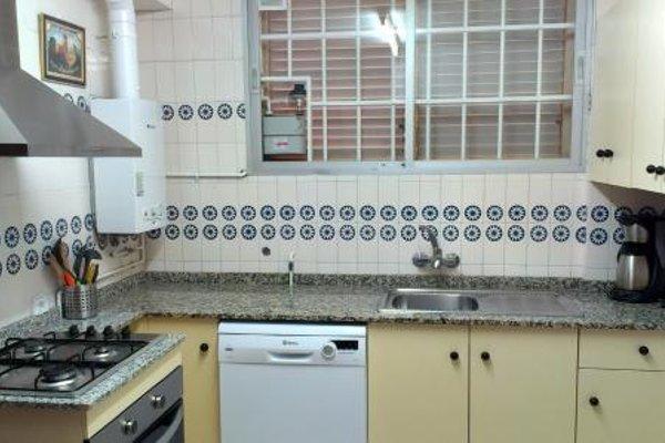 Apartaments Voralmar - Mas d'en Gran - фото 12