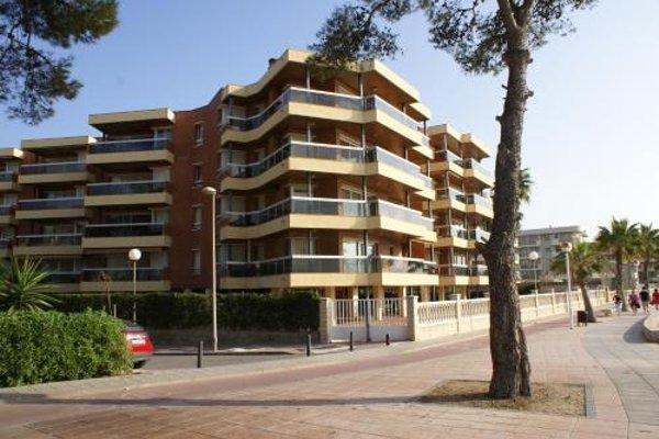 Apartaments Voralmar - Mas d'en Gran - фото 21