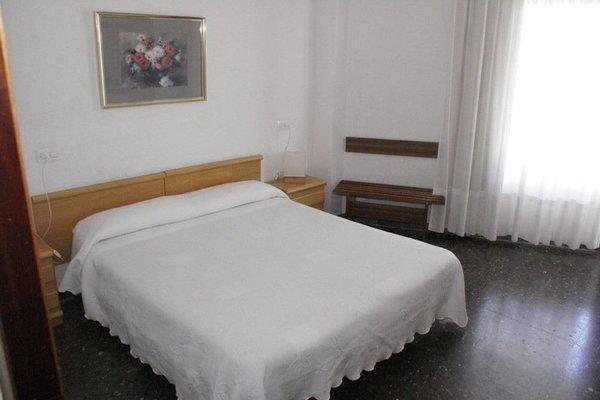 Apartaments Voralmar - Mas d'en Gran - фото 4