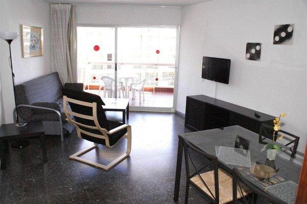 Apartaments Voralmar - Mas d'en Gran - фото 7