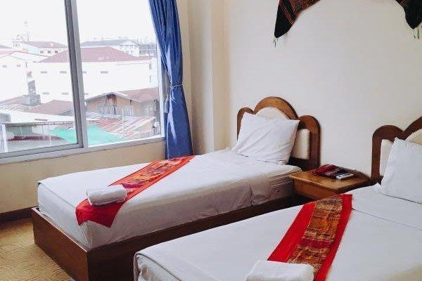 La Ong Dao Hotel1 - фото 51