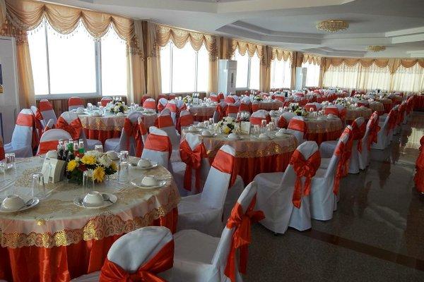 La Ong Dao Hotel1 - фото 15