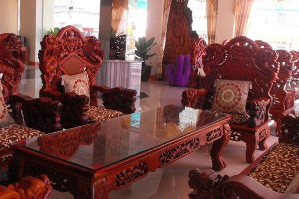 La Ong Dao Hotel1 - фото 17