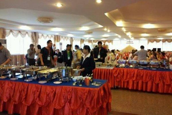 La Ong Dao Hotel1 - фото 18
