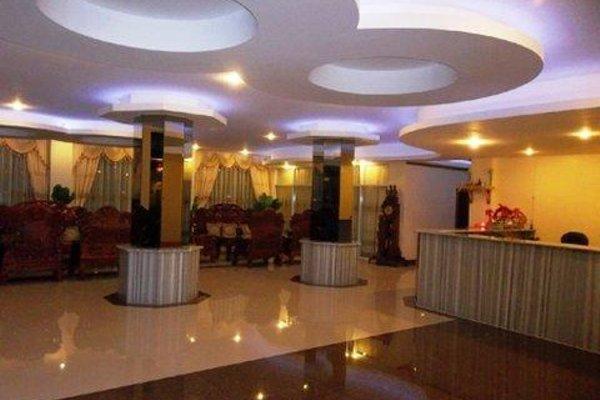 La Ong Dao Hotel1 - фото 19