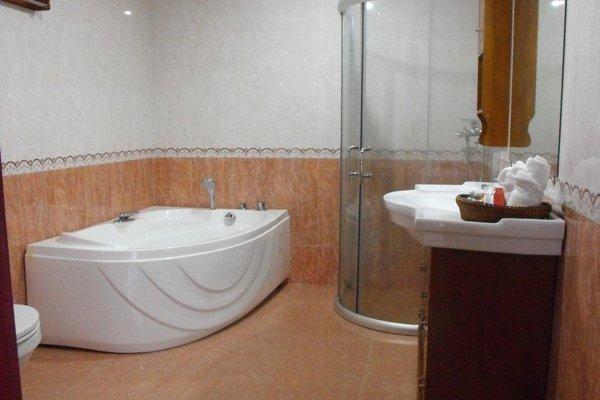 La Ong Dao Hotel1 - фото 9