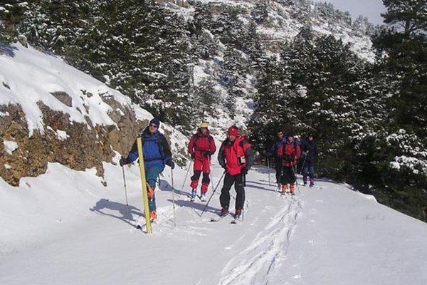 Albergue Camarena De La Sierra - 18