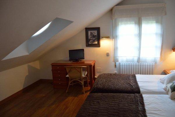 Hotel El Jisu - фото 15