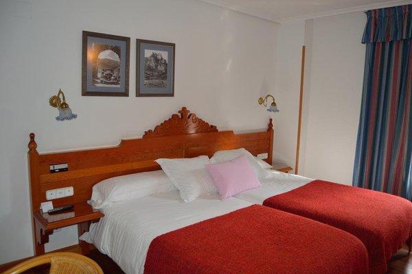 Hotel El Jisu - фото 3