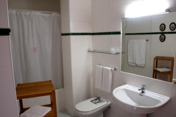 Hotel El Jisu - фото 9