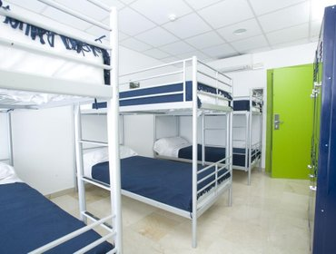 Хостел Youth Hostel 4you