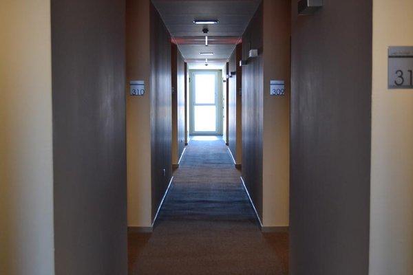 Современный отель «280» - фото 15