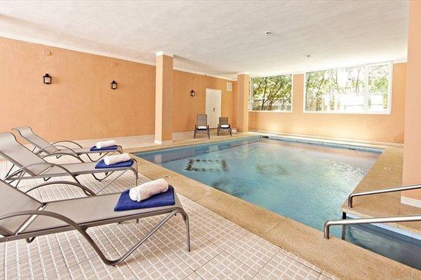 Mar Azul Pur Estil Hotel & Spa - фото 11