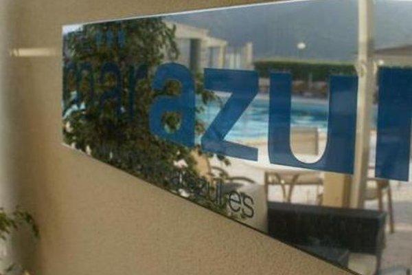Mar Azul Pur Estil Hotel & Spa - фото 13