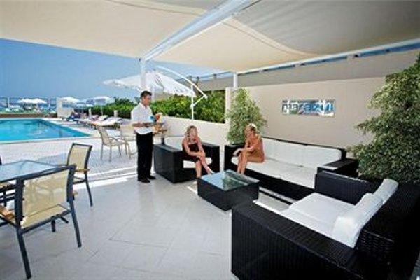 Mar Azul Pur Estil Hotel & Spa - фото 14