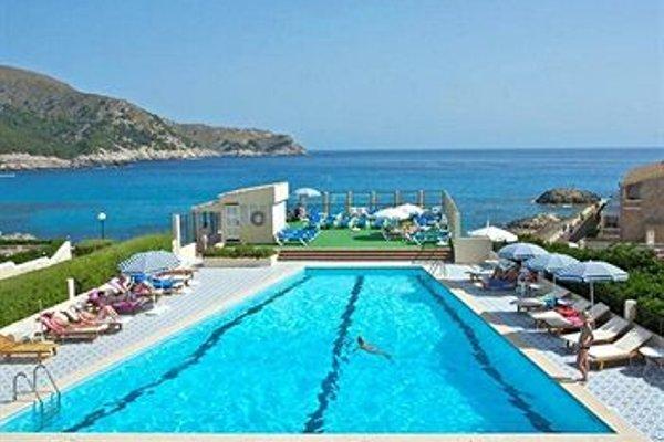 Mar Azul Pur Estil Hotel & Spa - фото 18