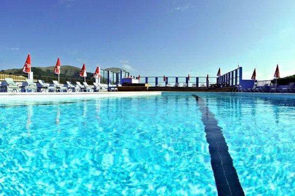 Mar Azul Pur Estil Hotel & Spa - фото 19