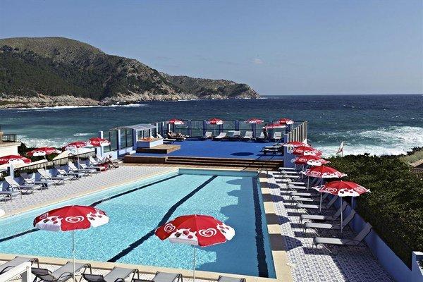 Mar Azul Pur Estil Hotel & Spa - фото 20