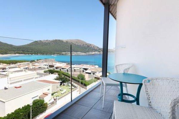 Mar Azul Pur Estil Hotel & Spa - фото 22