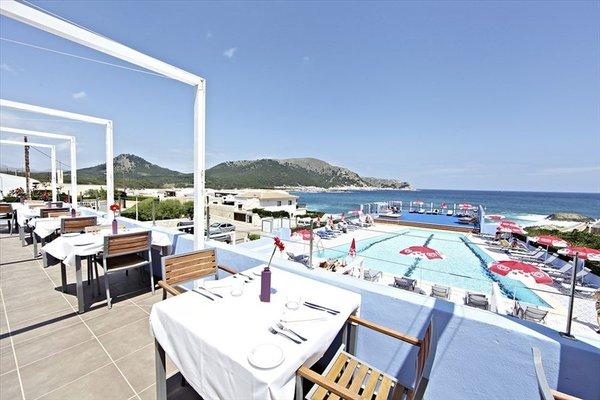 Mar Azul Pur Estil Hotel & Spa - фото 23