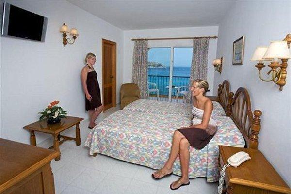 Mar Azul Pur Estil Hotel & Spa - фото 3