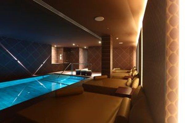 Mar Azul Pur Estil Hotel & Spa - фото 4