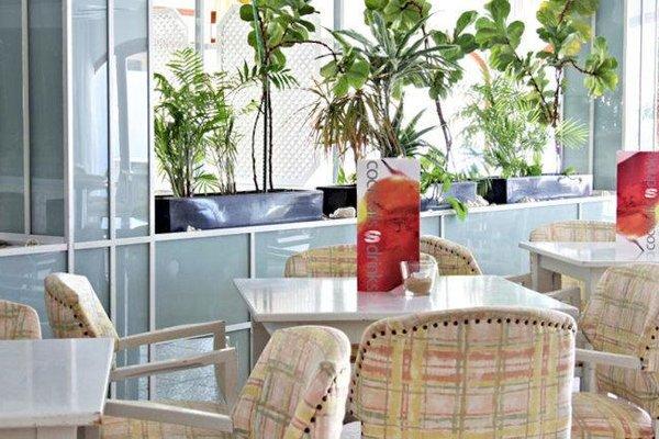 Mar Azul Pur Estil Hotel & Spa - фото 6