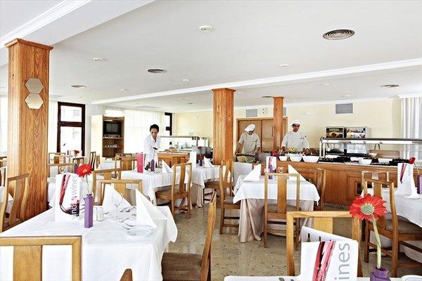 Mar Azul Pur Estil Hotel & Spa - фото 7