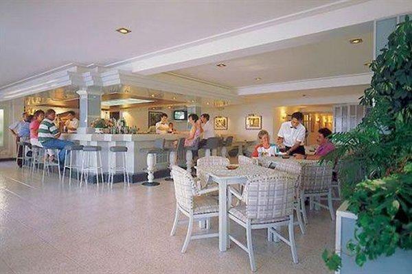 Mar Azul Pur Estil Hotel & Spa - фото 8