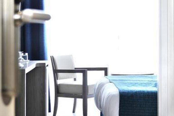 Hotel Bella Playa & Spa - фото 10