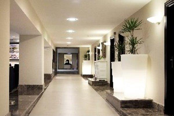 Hotel Bella Playa & Spa - фото 13