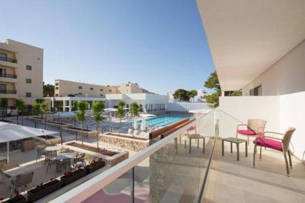 Hotel Bella Playa & Spa - фото 19