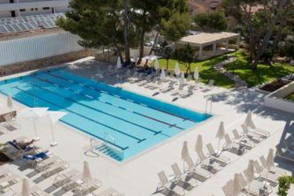Hotel Bella Playa & Spa - фото 21