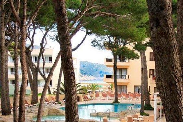 Hotel Bella Playa & Spa - фото 22