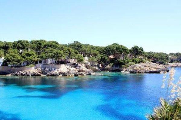 Hotel Bella Playa & Spa - фото 23
