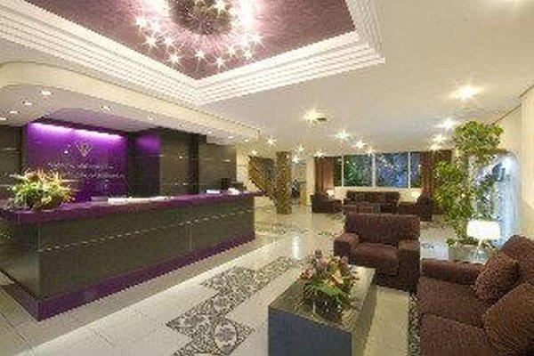 Hotel Diamant - фото 15