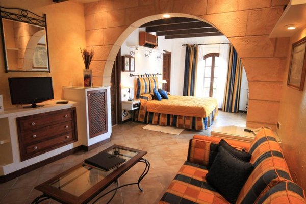 Petit Hotel Ses Rotges - фото 11