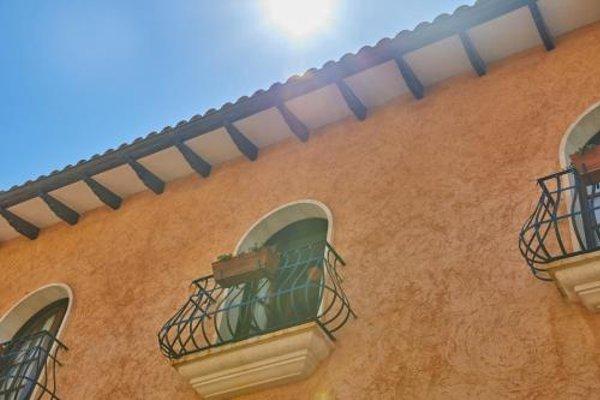Petit Hotel Ses Rotges - фото 21
