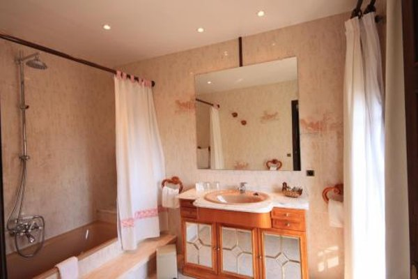 Petit Hotel Ses Rotges - фото 6
