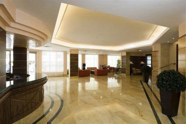 Hotel Clumba - 11