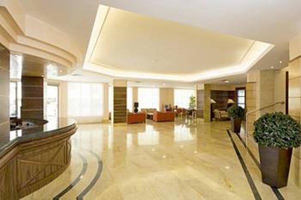 Hotel Clumba - 12