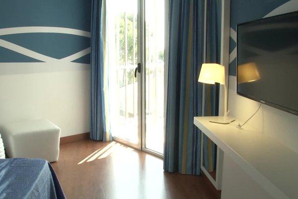Hotel Clumba - 14
