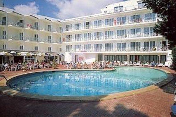 Hotel Clumba - 23