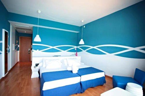 Hotel Clumba - 3