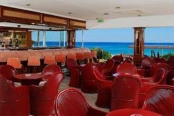 Hotel Clumba - 4