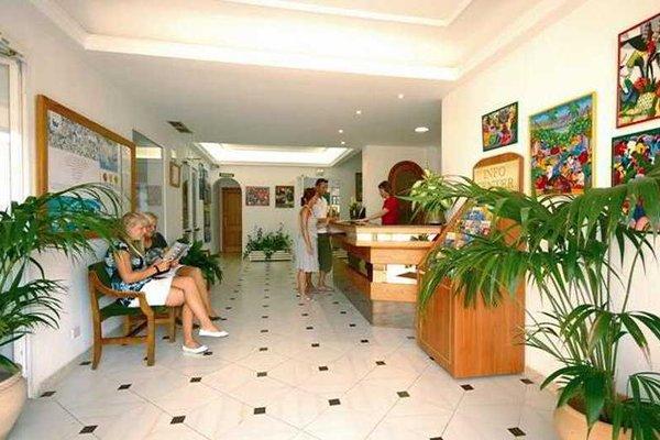 Bellavista Hotel & Spa - фото 16